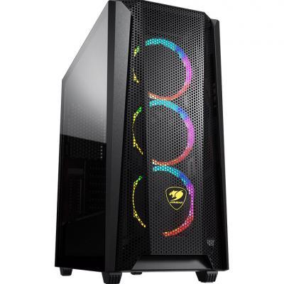 Корпус Cougar MX660 Mesh RGB - изображение 1