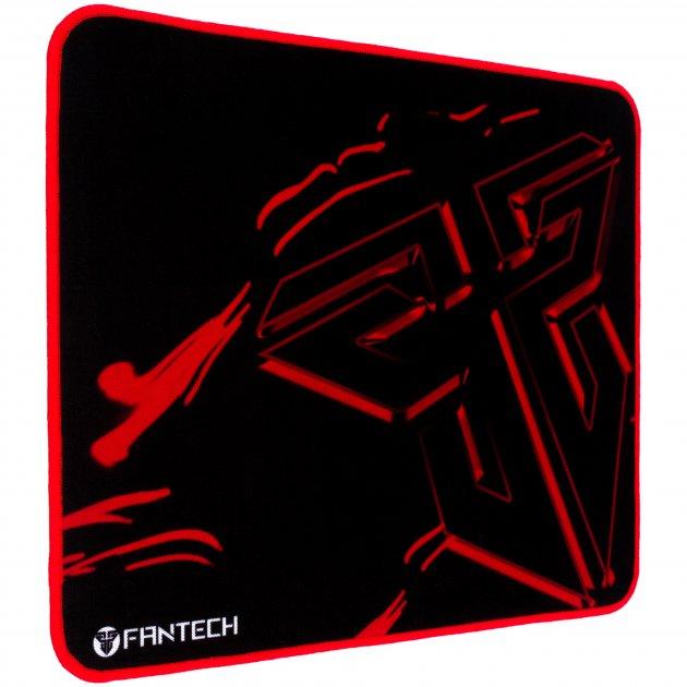 Ігрова поверхня Fantech Sven MP44 Black (MP44b) - зображення 1