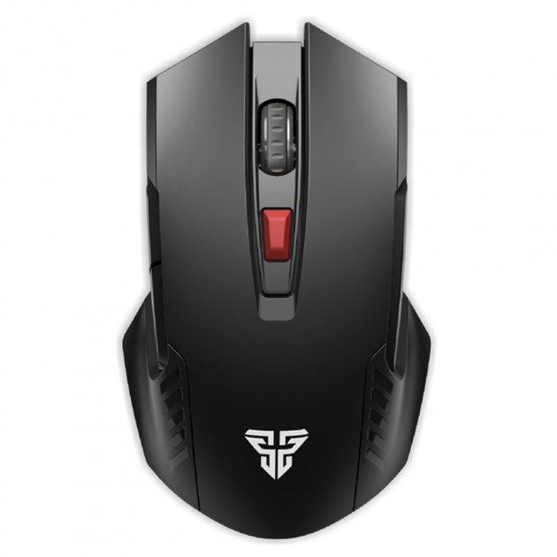 Миша Fantech Raigor II WG10 Black (WG10b) - зображення 1