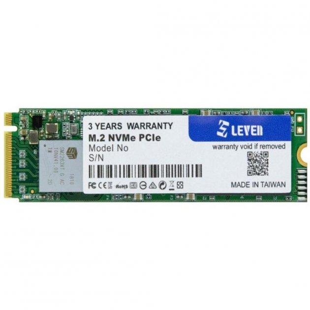Накопичувач SSD M. 2 2280 240GB ЛЬОВЕН (JP300-240GB) - зображення 1