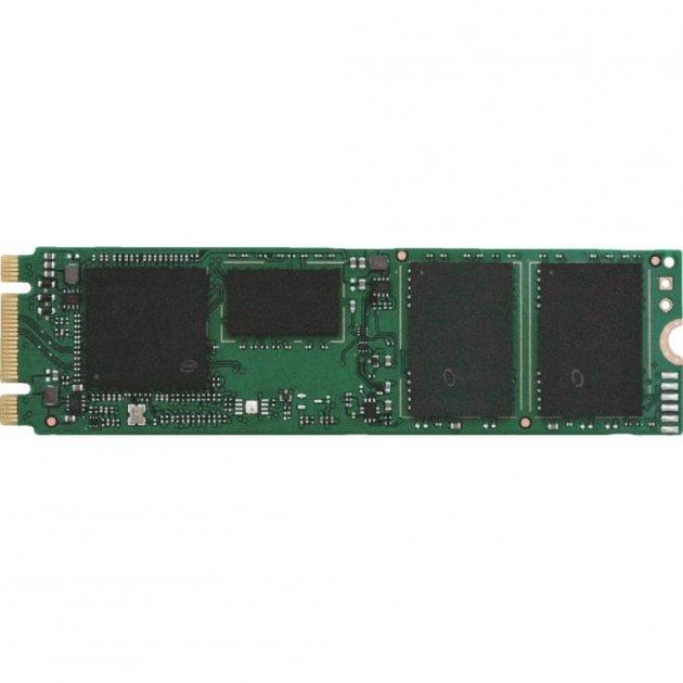 Накопитель SSD M.2 2280 512GB S3110 INTEL (SSDSCKKI512G801) - изображение 1