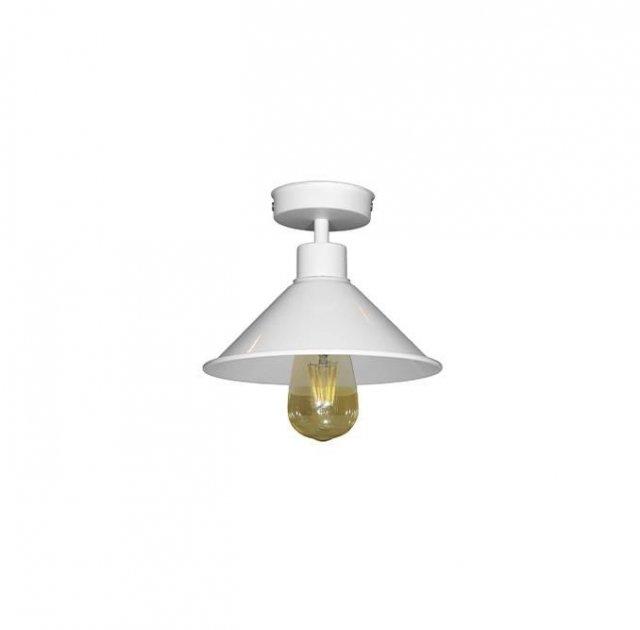 Потолочный светильник Skarlat LS 3133-185-1L WH - изображение 1
