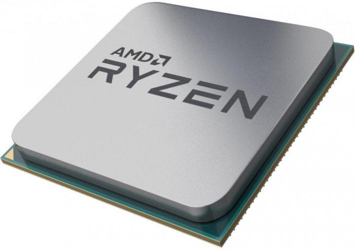 Процесор AMD Ryzen 5 5600X 3.7 GHz / 32 MB (100-100000065MPK) sAM4 OEM - зображення 1