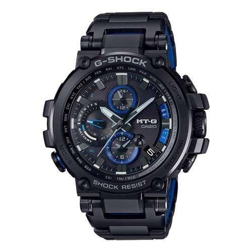 Годинник наручний Casio CsMTG-B1000BD-1AER - зображення 1