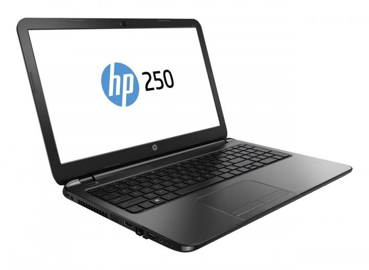 Б/у Ноутбук HP 250 G3 / Intel Core i5 (4 покоління) / 4 Гб / 320 Гб / Клас B - зображення 1