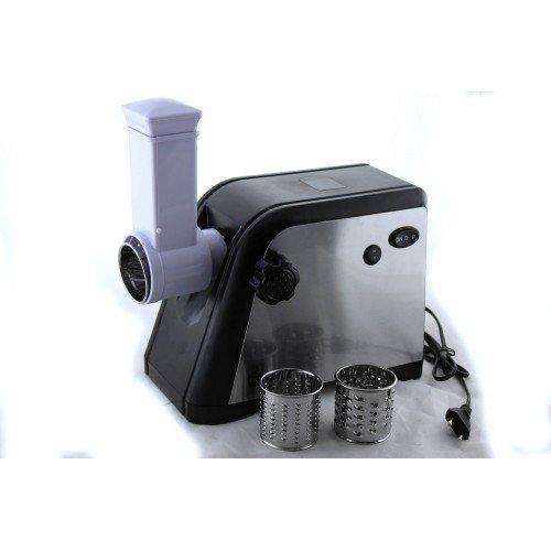 Электромясорубка соковыжималка Domotec MS2020 мясорубка 2600W (par_MS 2020) - изображение 1