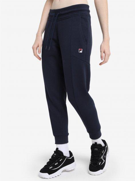 Спортивные штаны Fila 107890-Z4 42-44 Темно-синие (4670036628828) - изображение 1