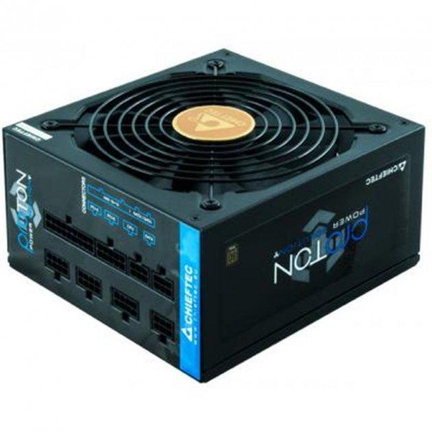 Блок питания Chieftec BDF-650C Proton, ATX 2.3, APFC, 14cm fan, Bronze, modular, RTL - изображение 1
