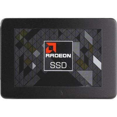 """Накопичувач SSD 2.5"""" 240GB AMD (R5SL240G) - зображення 1"""