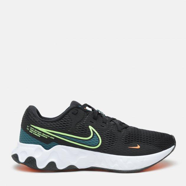 Кроссовки Nike Renew Ride 2 CU3507-006 42.5 (10) 28 см (194501053273) - изображение 1