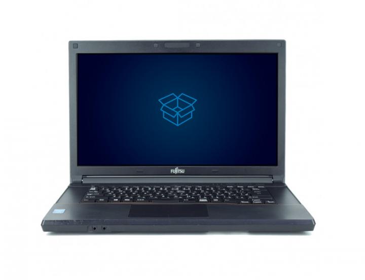 Ноутбук Fujitsu LIFEBOOK A574-Intel Core-i5-4200M-2.5GHz-4Gb-DDR3-320Gb-HDD-DVD-R-W15.6-(B)- Б/В - зображення 1
