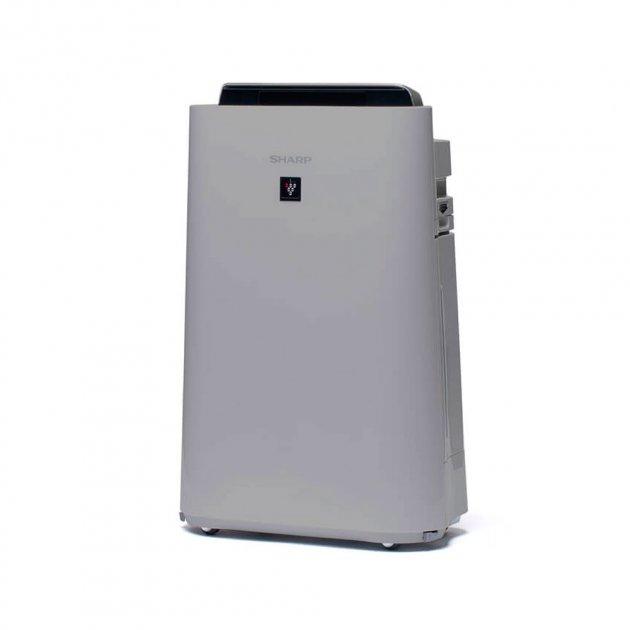Очиститель-увлажнитель воздуха 2 в 1 SHARP UA-HD60E-L - изображение 1