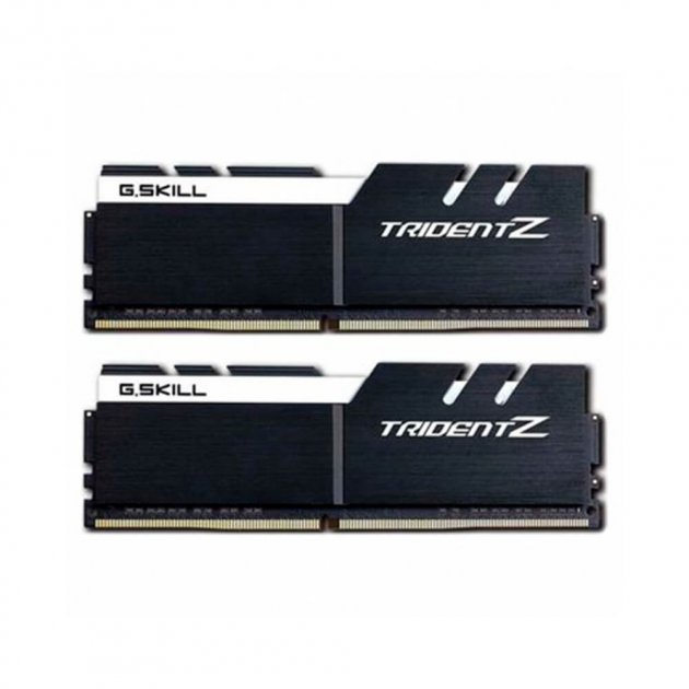 DDR4 2x16GB/3600 G. Skill Trident Z (F4-3600C17D-32GTZKW) - зображення 1