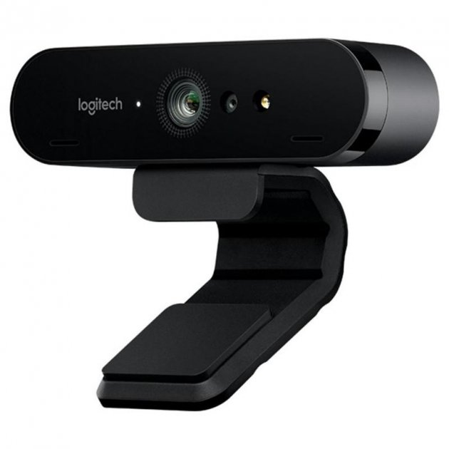 Веб-камера Logitech Brio (960-001106) - изображение 1