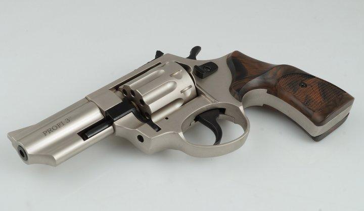 "Револьвер Zbroia PROFI 3"" (сатин/pocket) - зображення 1"