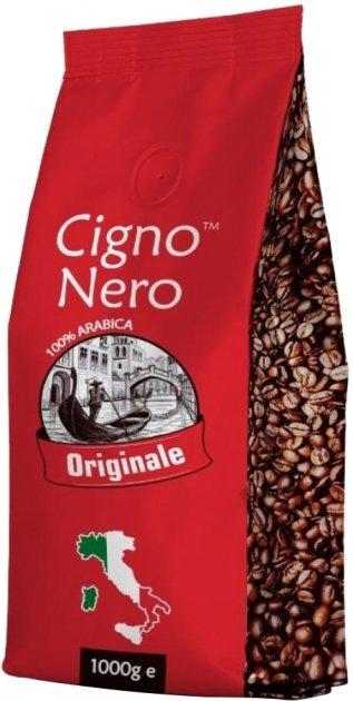 Кава в зернах Cigno Nero Originale 1 кг (4820154091220) - зображення 1