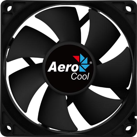 Кулер Aerocool Force 8 Black Molex - изображение 1