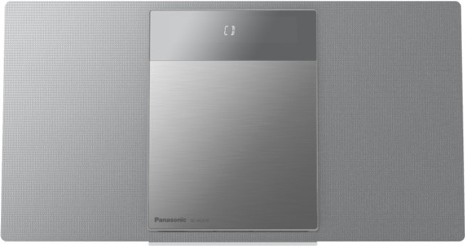 Panasonic HC410EE Silver (SC-HC410EE-S) - зображення 1