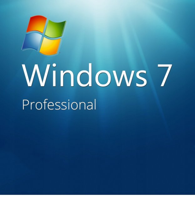 Microsoft Windows 7 Pro SP1 32-bit Russian OEM (FQC-08296) - зображення 1