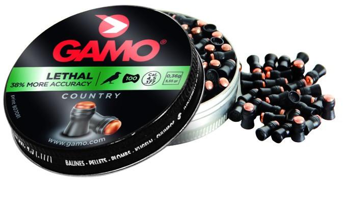 Кулі Gamo Lethal, 100 шт - зображення 1