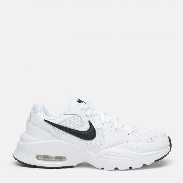 Кроссовки Nike Wmns Air Max Fusion CJ1671-100 35.5 (6) 23 см Белые (193658086820) - изображение 1