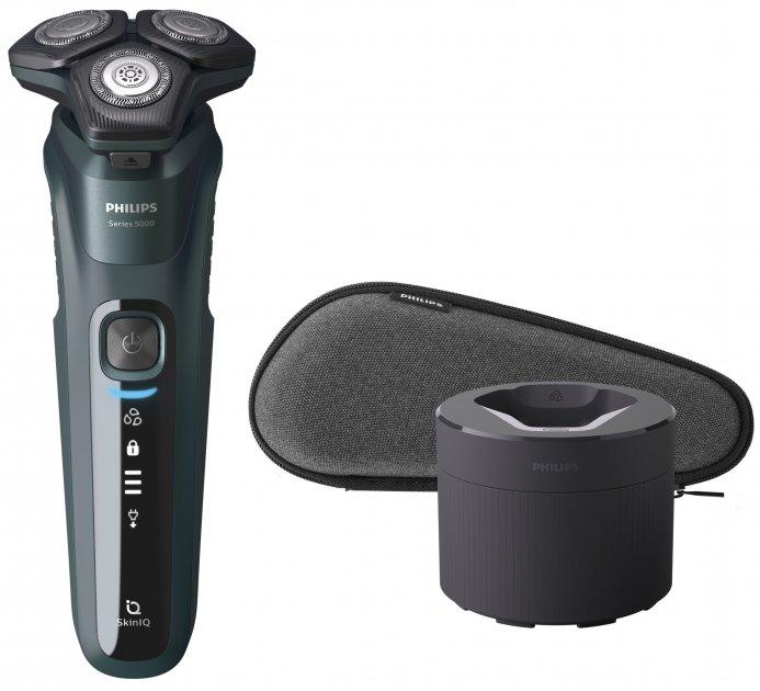 Електробритва Philips Shaver series 5000 S5584/50 - зображення 1
