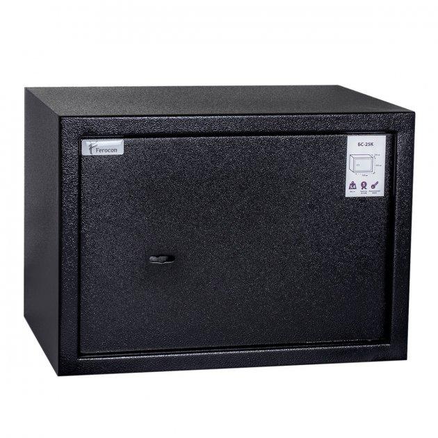 Сейф мебельный Ferocon БС-25К.9005 (290) - изображение 1