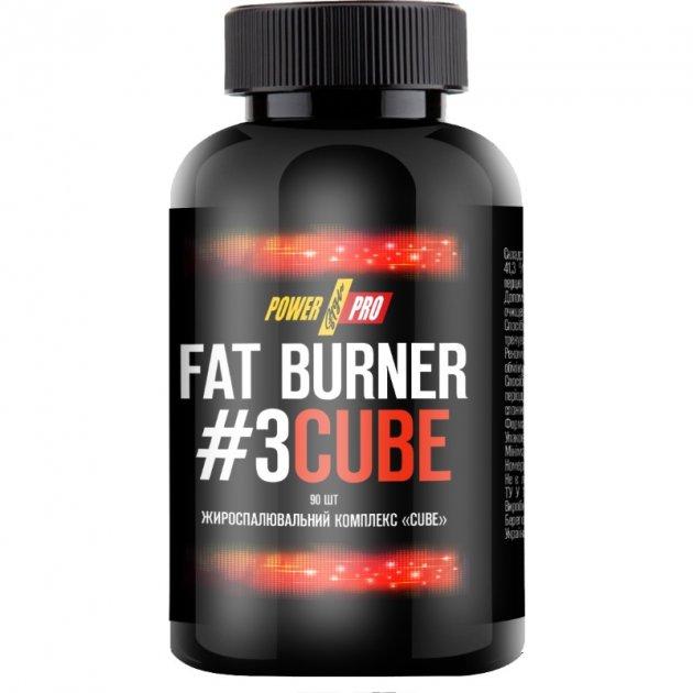 power pro fat burn