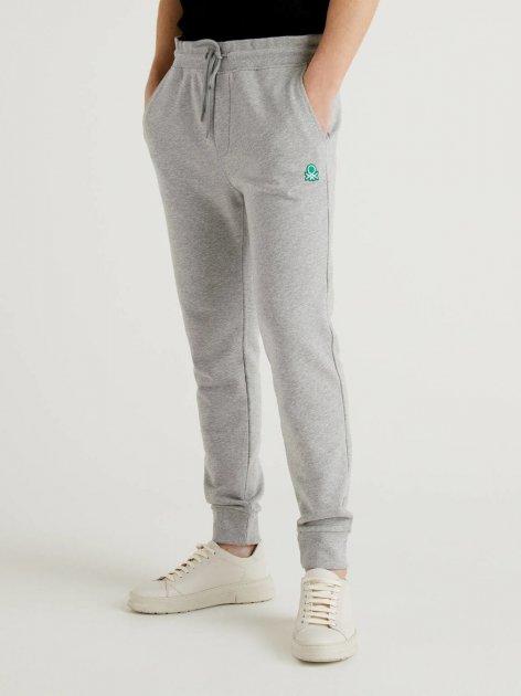 Спортивные штаны United Colors of Benetton 3J68P0503-501 2XL (8300898391252) - изображение 1