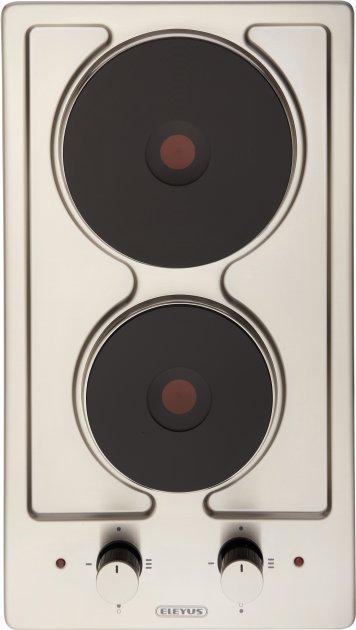 Варочная поверхность электрическая Domino ELEYUS NOVA 302 IS H - изображение 1