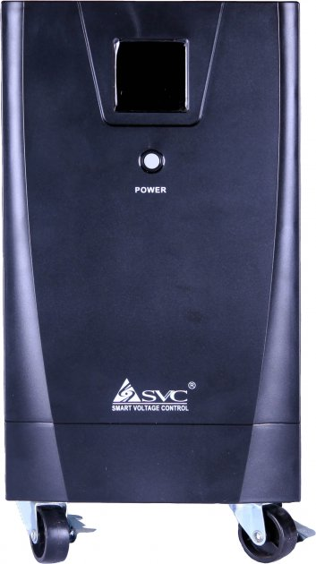 ДБЖ SVC SL-5KS-LCD 5000VA - зображення 1