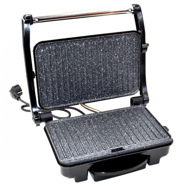 Контактний гриль, сэндвичница WimpeX (1500 Вт) - зображення 1