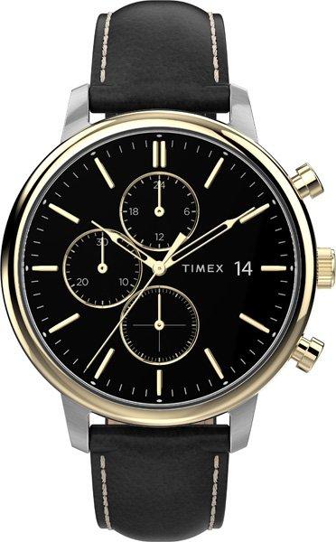 Чоловічий годинник Timex Tx2u39100 - зображення 1