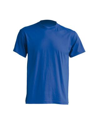 Футболка JHK T-shirt 150 XL Синя (JHK TSRA 150) - зображення 1