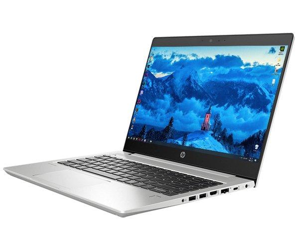 """Ноутбук HP ProBook 440 G6 14"""" i3 8145U 16GB 256GB SSD Silver БУ - зображення 1"""