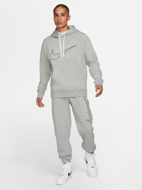 Спортивный костюм Nike M Nsw Ce Trk Suit Hd Flc Gx CU4323-063 L (194502943313) - изображение 1