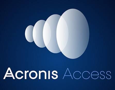 Acronis Access 50 User - 1 Year Maintenance - изображение 1