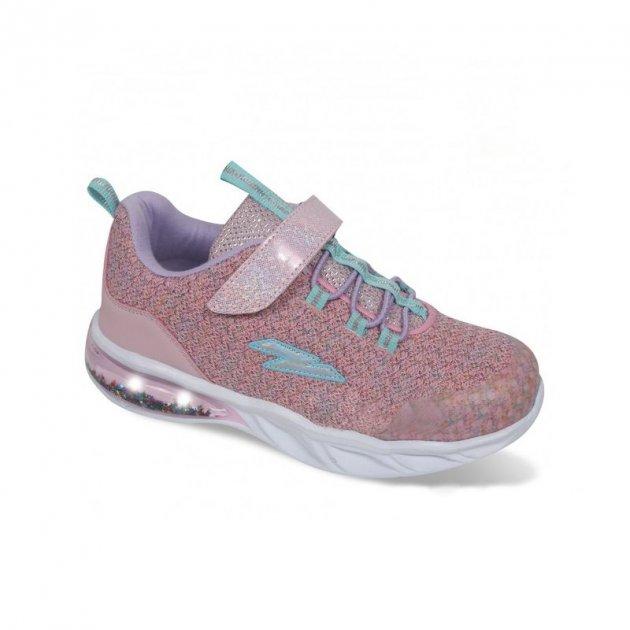 Кроссовки ТМ Tom.m для девочки розовые (арт.341332) - изображение 1