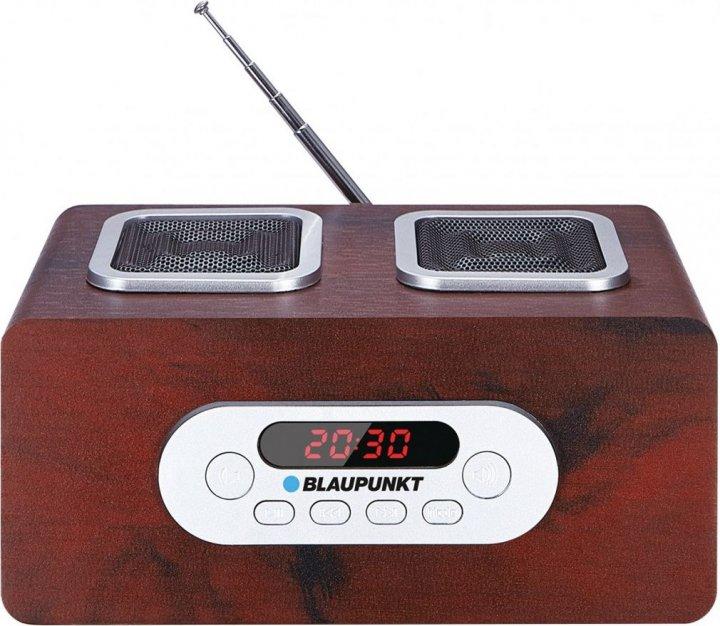 Портативний радіоприймач Blaupunkt PP5BR (5901750500268) - зображення 1