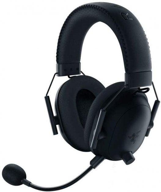 Беспроводные игровые наушники Razer BlackShark V2 Pro Wireless - изображение 1