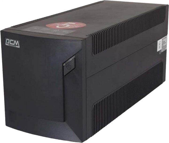 Powercom RPT-1500AP Schuko - изображение 1