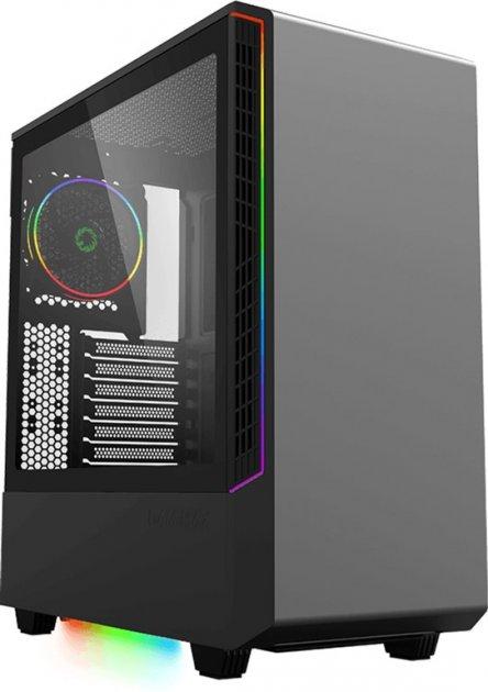 Корпус GameMax Panda Black - изображение 1