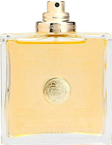 Тестер Парфюмированная вода для женщин Versace Pour Femme 100 мл (8011003995325) - изображение 1