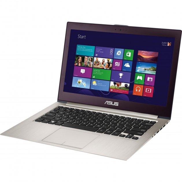 Ноутбук ASUS UX32A-Intel Core i5-3317U-1.7GHz-6Gb-DDR3-320Gb-HDD-32Gb-SSD-W13.3-Web-(B-)- Б/В - зображення 1