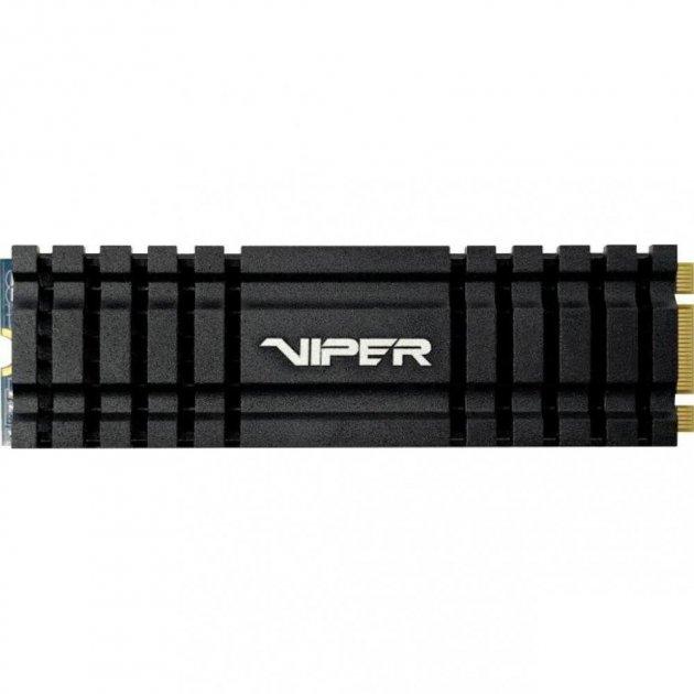 Patriot VPN100 VPN100-256GM28H (VPN100-256GM28H) - зображення 1