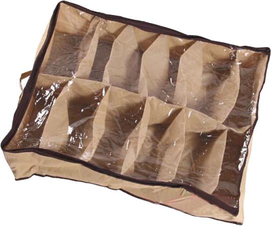 Органайзер для взуття Supretto Шуз Андер 75 х 59 x 15 см (C067) - зображення 1