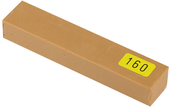 Мебельный воск Konig твердый 160 Ольха средняя (VR12631) - изображение 1