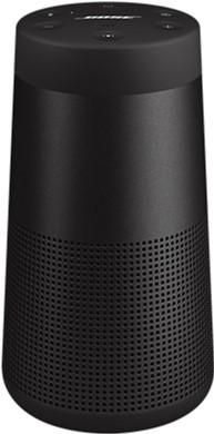 Акустична система Bose SoundLink Revolve II Bluetooth Speaker Black (858365-2110) - зображення 1