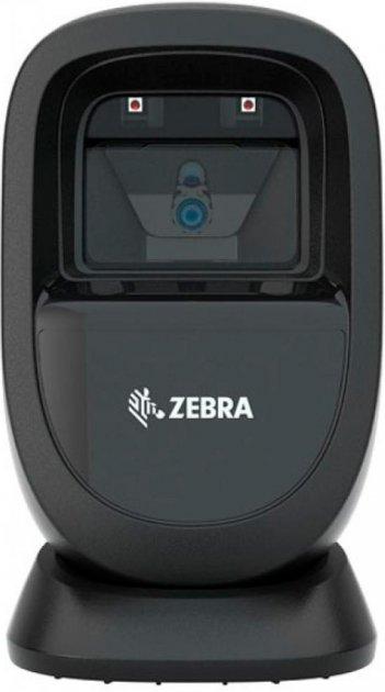 Сканер штрих-кодов Zebra USB DS9308-SR4U2100AZE Black (20667)