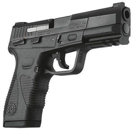 Пистолет пневматический SAS Taurus 24/7 (2370.14.34) - изображение 1